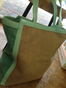 Shiraleah Tote at Revival